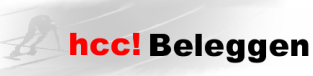 HCC Beleggen Logo