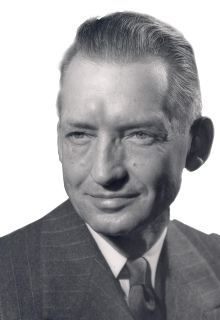 David LeFevre Dodd