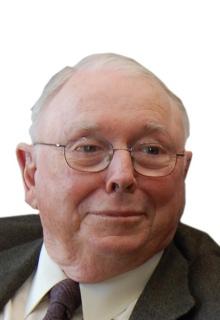 Charles T. Munger