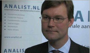 Jan Maarten Slagter VEB