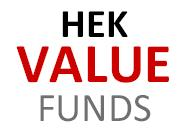 Logo HEK Value Funds